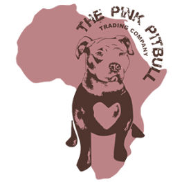 pink pitbull