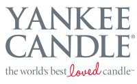 Yankee candle Worlds Best Loved logo stack