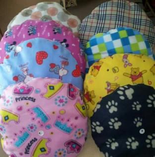 7. Cushions