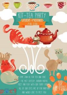 PACT kit tea party