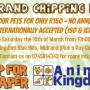 Chip for Cheaper – Midrand – 10/3
