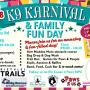K9 Carnival – 25/2