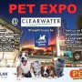 Canine Zone and Clearwater Mall Mini Pet Expo (4-6 May 2018)