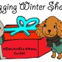 Mdzananda Animal Clinic Winter Shoe Boxes – September 2018