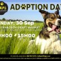 Adoption Day for LEAPS – 30/9