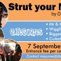 Strut Your Mutt – 7 September 2019