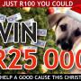 SA Mast Lottery – 18/12