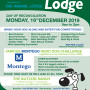 Paws At The Lodge – 16/12